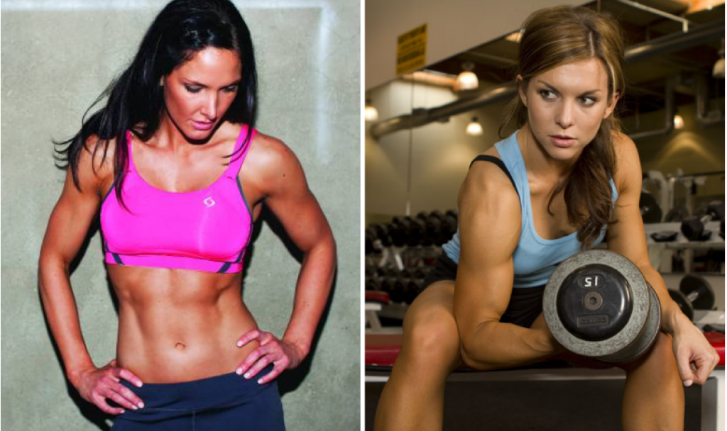 Can you lose weight by just doing strength training