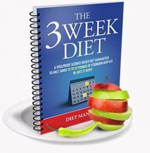 diet manual review