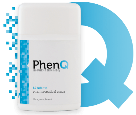 PhenQ best fat burners for women
