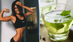 Benefits Of Green Tea For Weight Loss – It Helps To Reduce Stomach Fat