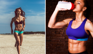 Best Supplements For Women To Lose Weight or Build Muscle