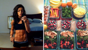 7 Day Weight Loss Diet To Lose At Least 5 Pounds & Look Better