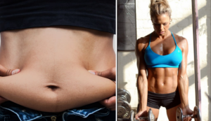The 6 Best Tricks For Women To Lose A Lot Of Fat Fast