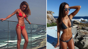 5 Tricks To Get A Toned Beach Body That Captures Attention