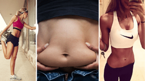 How To Burn Stored Stubborn Fat: The Women's Guide
